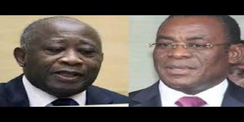 Affi N'Guessan empêché de rencontrer Gbagbo, donne les raisons — Politique