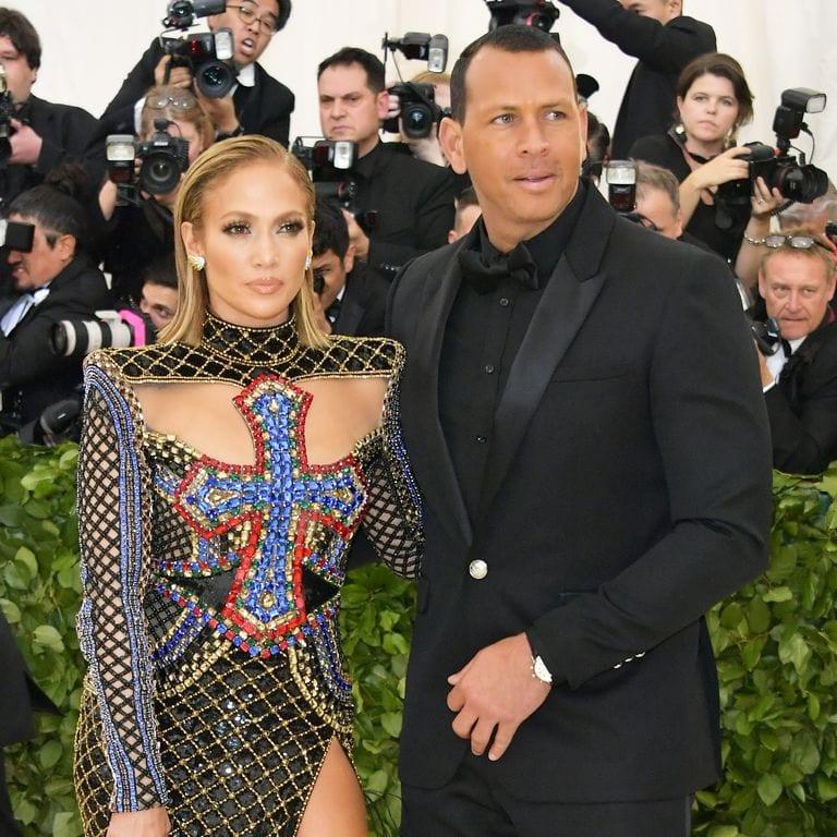 Jennifer Lopez trompée par son futur mari ? Un ancien joueur de baseball déballe tout