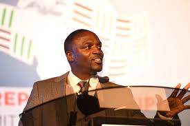 Akoin, a cryptocurrency created by Akon to help Senegal