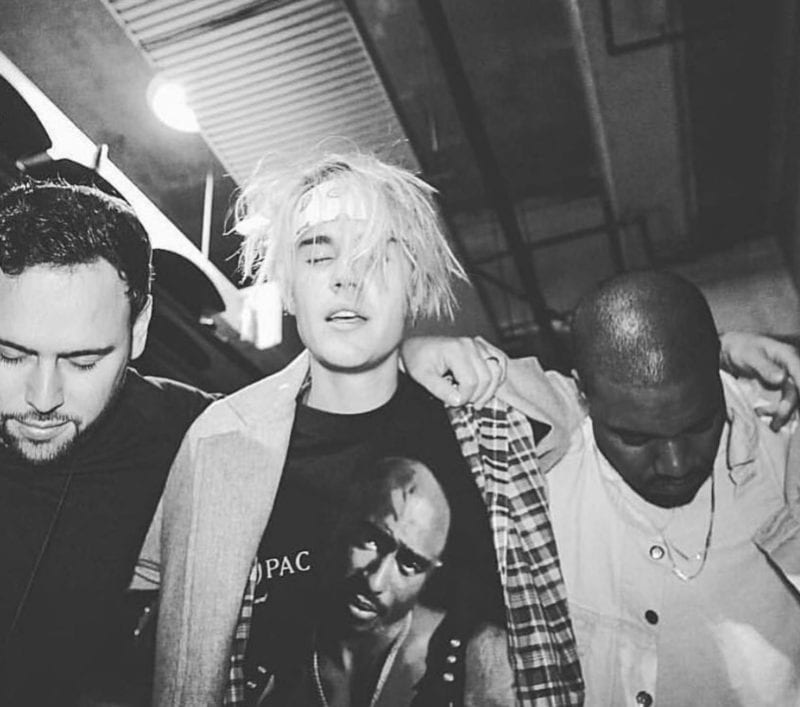 Justin Bieber lance un message alarmant sur Instagram