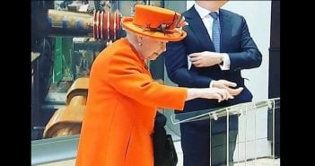 queen-elizabeth-shares-her-first-instagram-post-on-royal-family-account