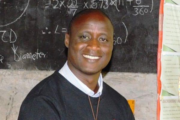 Un Kényan sacré meilleur enseignant du monde remporte un million de dollars
