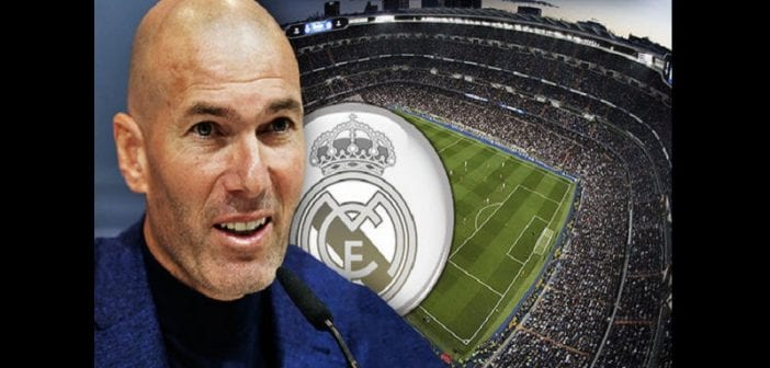 zidane-madrid