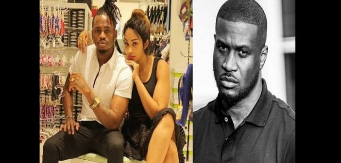 Peter-Okoye-reacts-after-Diamond-Platnumz-accused-him-of-sleeping-with-his-ex-wife