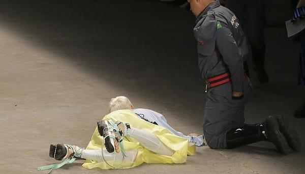 Brésil: Un mannequin meurt après s'être effondré lors d'un défilé
