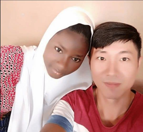 Nigeria: Un chinois se convertit à l'islam et prend un nouveau nom musulman