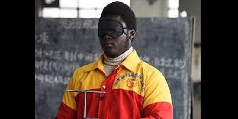 ghanéen