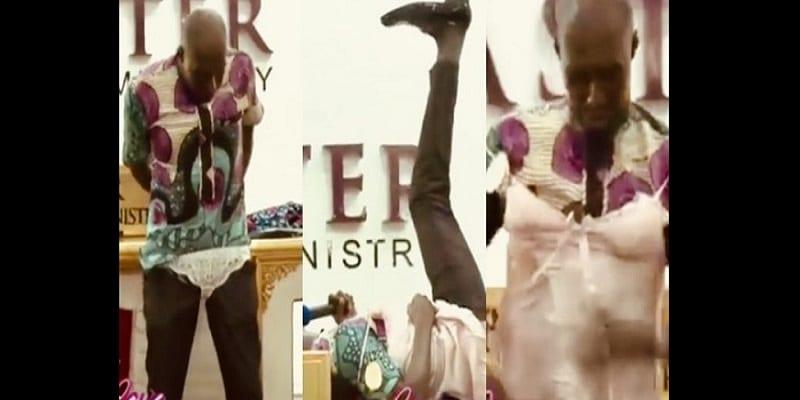 Porte Sexy À Pasteur Féminine La L'église De Lingerie GhanaUn XnP8kN0wO