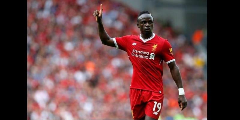 « Didier Drogba est l'un des meilleurs joueurs de l'histoire », dixit Sadio Mané