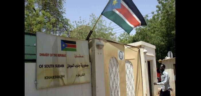 Soudan du Sud: Le gouvernement envisage la fermeture de plusieurs de ses ambassades. La raison!