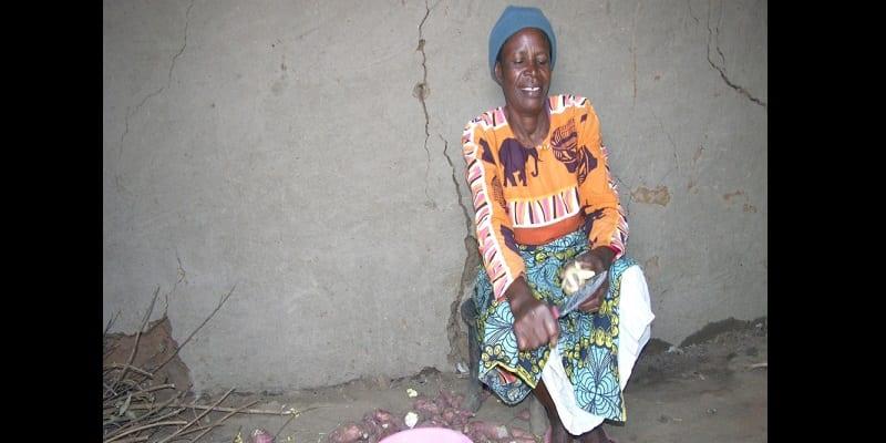 Kenya: Dans le sud du pays, les femmes épousent leurs mères porteuses (photos)