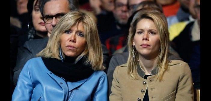Brigitte Macron : Sa fille Tiphaine menacée de mort, les suspects arrêtés