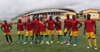 foot guinée jeunes