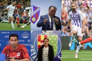 Football-Trucage de matches: plusieurs joueurs espagnols de première et deuxième division arrêtés