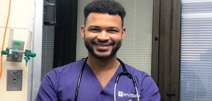 USA: il sort diplômé de l'université où il a commencé comme nettoyeur
