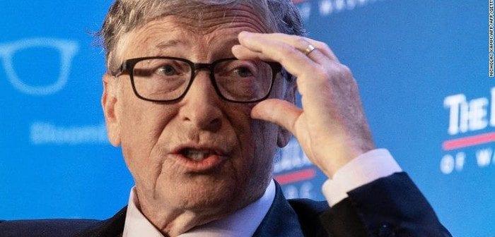 """Bill Gates révèle la """"plus grande erreur de sa vie"""""""