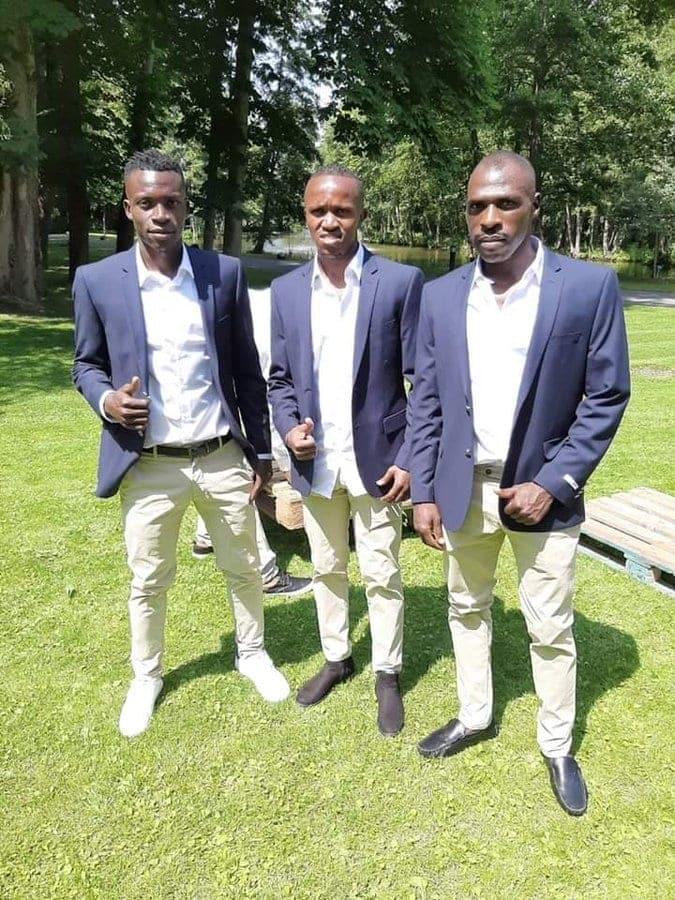 Can 2019: Devenu la risée sur les réseaux sociaux, Onyango a décidé de refaire son look-Photos