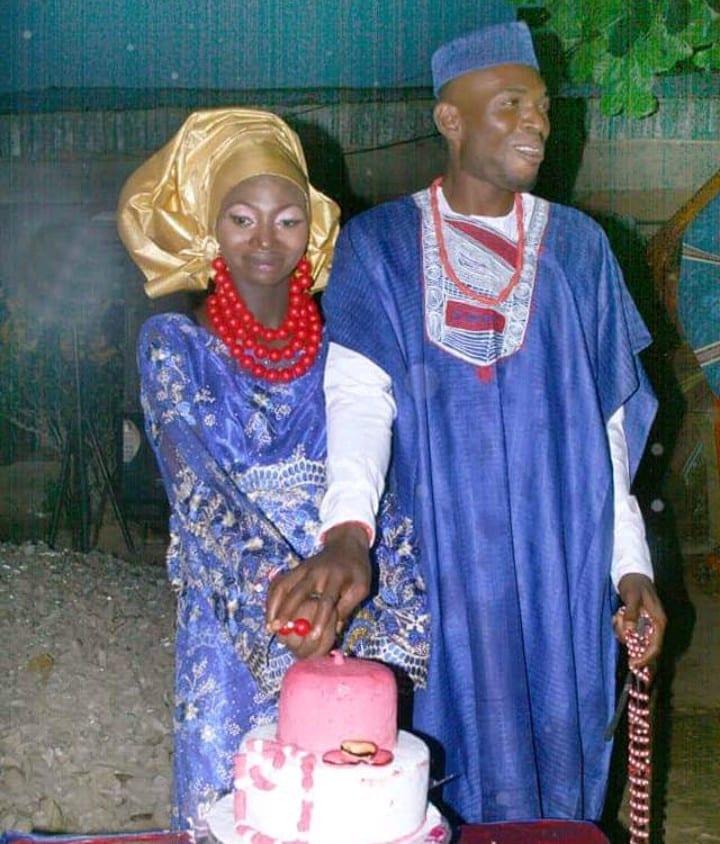 Nigeria: elle partage ses photos de mariage en ligne et est moquée par les internautes