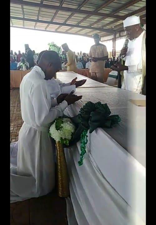 Nigeria: Deux pasteurs se convertissent à l'islam pendant un sermon du Ramadan