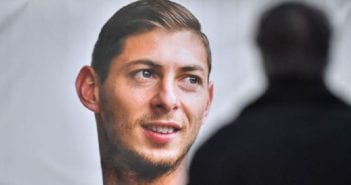Emiliano Sala