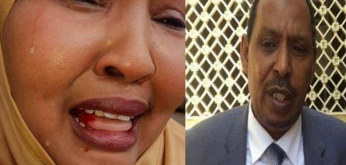 Kenya: Une députée battue par un collègue (photo)