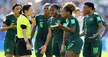 Nigerianes