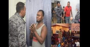 Nigerians-arrested-in-Malaysia-for-Fraud-Cultism
