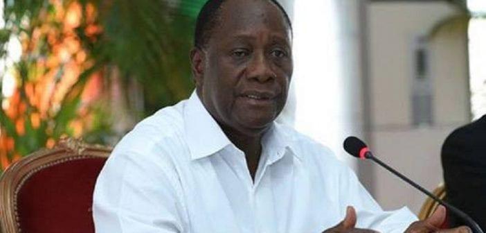 Président Allasane
