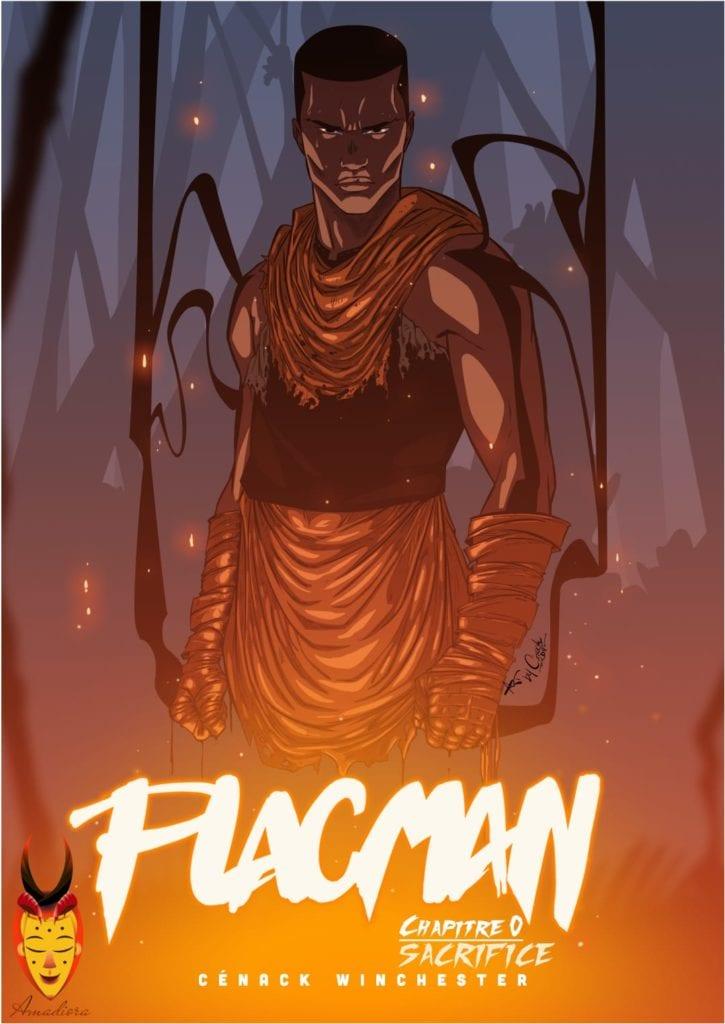 """Japon: 3 ivoiriens lancent """"AMADIORA""""une plateforme de bandes dessinées africaines"""