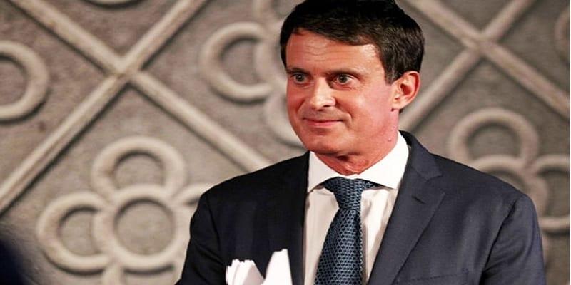 L'ancien premier ministre français exclu de son parti — Municipale à Barcelone