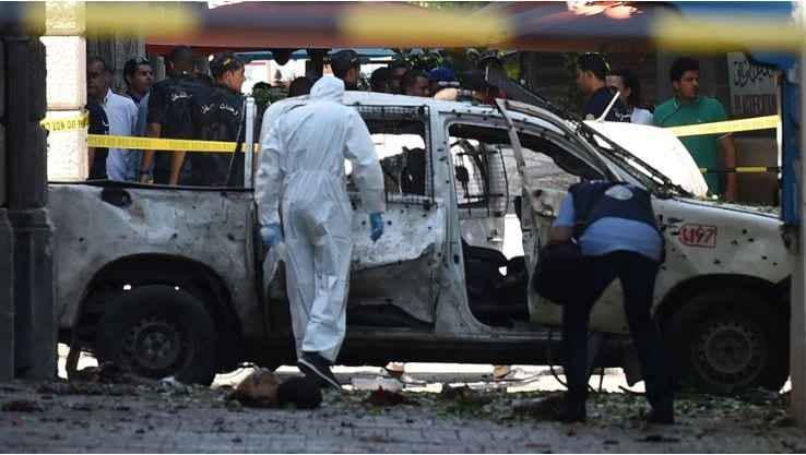 attentat suicide tunis