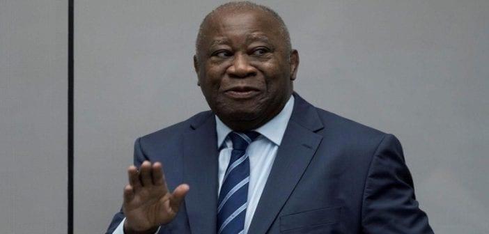 Laurent Gbagbo: Ses partisans obtiennent un important appui en France