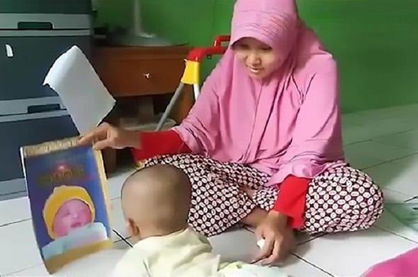 Indonésie: Des parents appellent leur fils Google pour qu'il devienne un leader