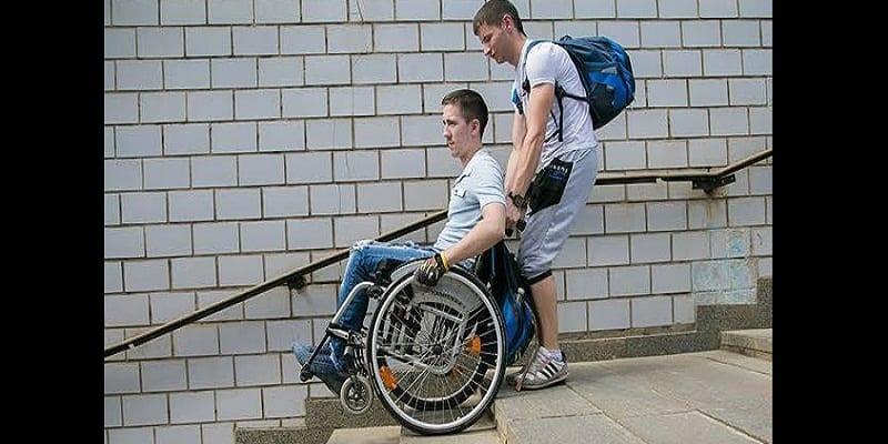 handicapées