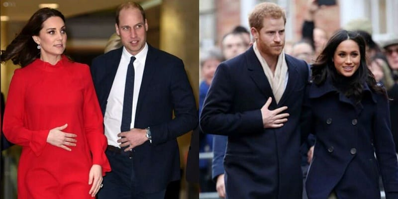 Meghan et Harry ont habillé un cottage à leur démesure