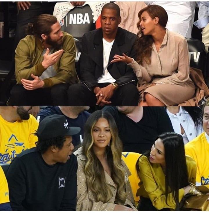La vidéo de Beyonce qui jalouse une femme parlant à Jay Z fait réagir ses fans