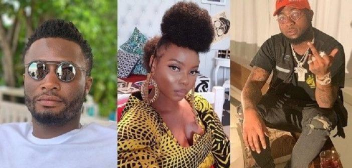 """""""Je préfère Yemi Alade à Davido"""" – Mikel Obi révèle"""