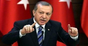 président Turquie
