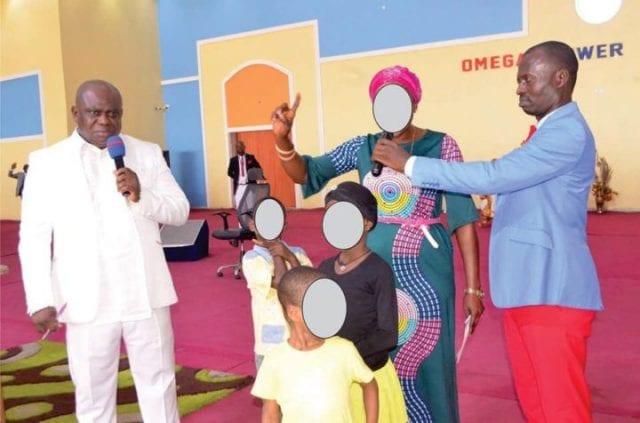 Nigeria: Une ancienne prostituée devient millionnaire dans une église