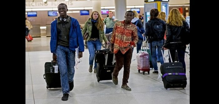 African-immigrants
