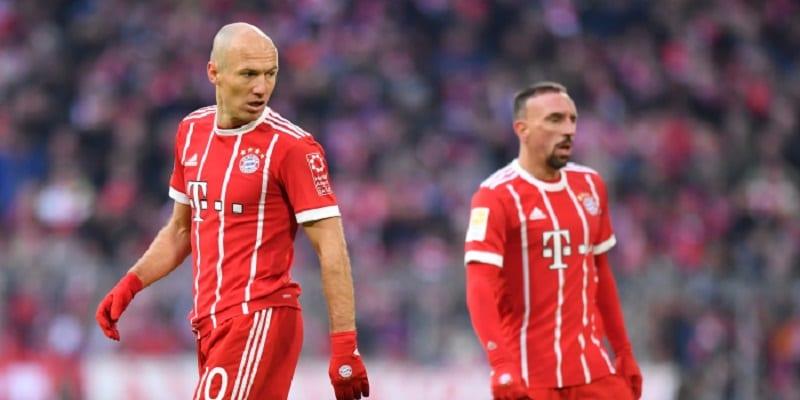 Arjen-Robben-Franck-Ribery