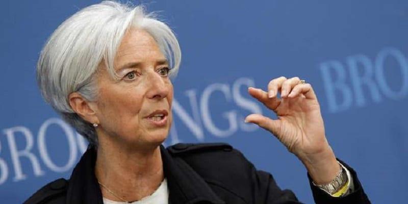 IMF Managing Director Christine Lagarde Discusses Global Economic Priorities