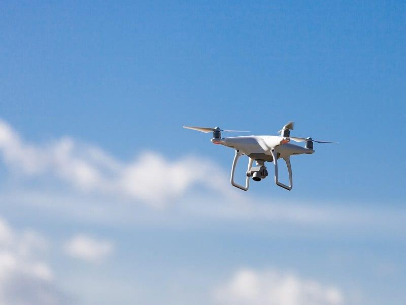 DRONE AFRIKMAG