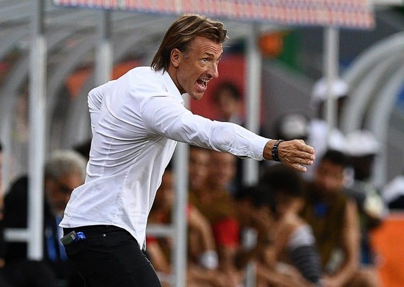 CAN 2019: Découvrez les 6 entraineurs virés pour ''mauvais résultats''