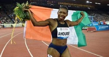 Murielle Ahouré