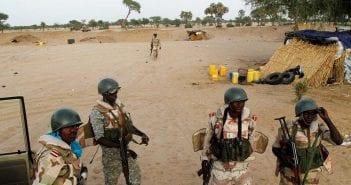 attaque Niger afrikmag