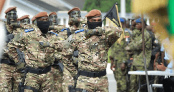bataillon ivoirien