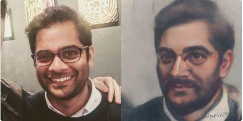 """Après FaceApp, découvrez """"IA"""" l'application qui transforme les portraits en œuvres d'art"""