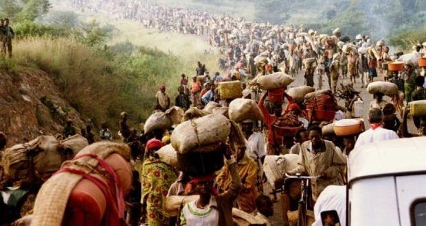 Rwanda : Voici la grotte de Musanze qui fut un refuge pour les victimes du génocide de 1994 (photos)