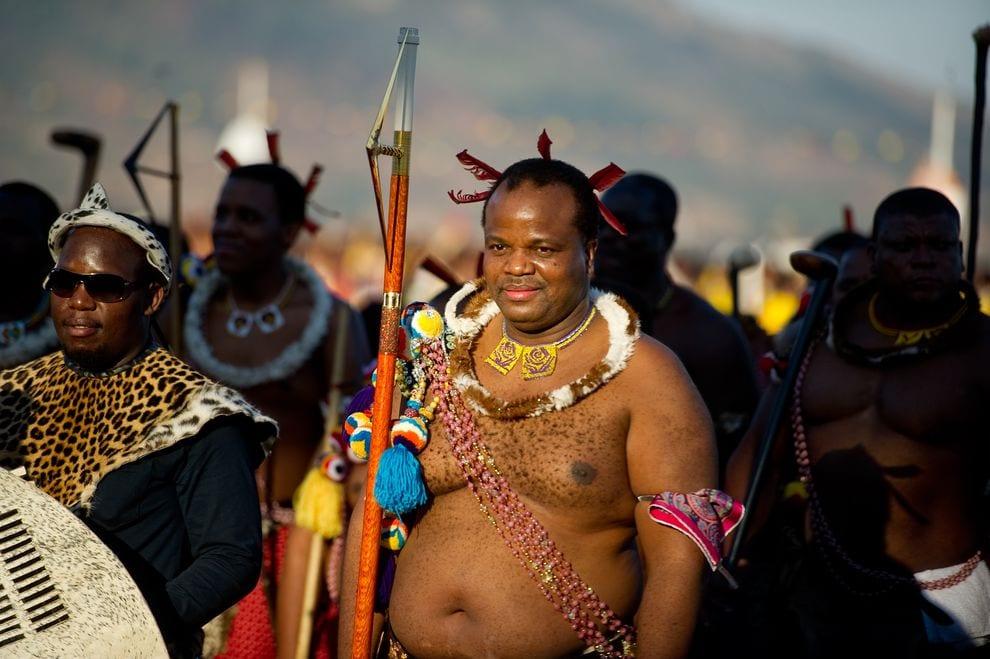 Découvrez les rois les plus riches d'Afrique avec une valeur de plus de 6 milliards de dollars (photos)